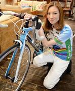 よっすぃ~と屋久島サイクリング「一緒に大自然を感じましょう」 (1/3ページ) - 芸能社会 - SANSPO.COM(サンスポ)