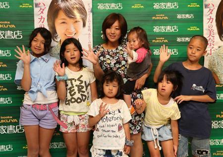 美奈子、元夫ビッグダディと交流復活「共演もOK!」