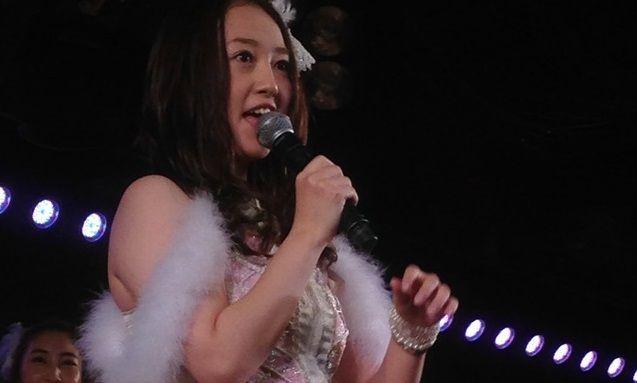 【関東連合】佐藤亜美菜が卒業!激太り→激やせで体重落として声優目指すを理由にAKB脱退へ!【画像】 2ch「週刊文春合コンスキャンダルの奴か」「現在も干されてたよな」 : AKB48 NEWS TIMES|画像2chまとめブログ