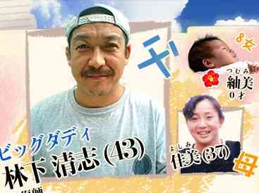美奈子「ビッグダディ完結編」見て「これが本物の本当の家族なんだな」