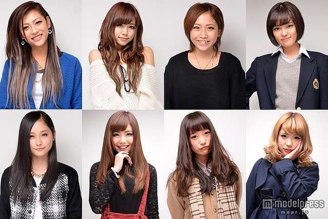 「関東一可愛い女子高生」を決めるミスコン 候補者一挙公開 - ライブドアニュース