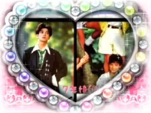 赤坂晃♡Growing up!!【光GENJI】 - YouTube