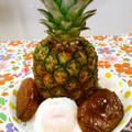 給料日後のロコモコ丼 by としきん [クックパッド] 簡単おいしいみんなのレシピが160万品