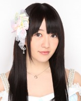 AKB佐藤亜美菜が卒業発表「声優目指す」 キャプテン大島優子も激励  (AKB48) ニュース-ORICON STYLE-