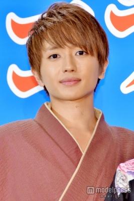 AAA・西島隆弘の女装が超絶カワイイ!「東京ガールズコレクション」でモデルに