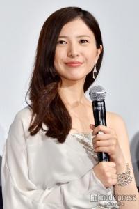 吉高由里子、恐怖を告白「まだ何も見えてない状態」 - モデルプレス