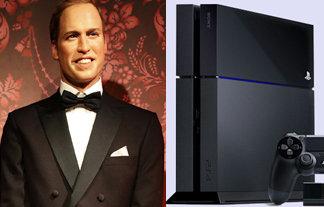 イギリスのウィリアム王子「PS4が欲しい!でも嫁さんが・・・」 → PS公式アカウント「心配しないで!奥様に内緒でPS4を送ります」 : はちま起稿