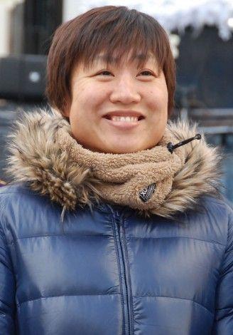 南海キャンディーズのしずちゃんこと山崎静代、女子ボクシングミドル級で「リオ五輪目指す」