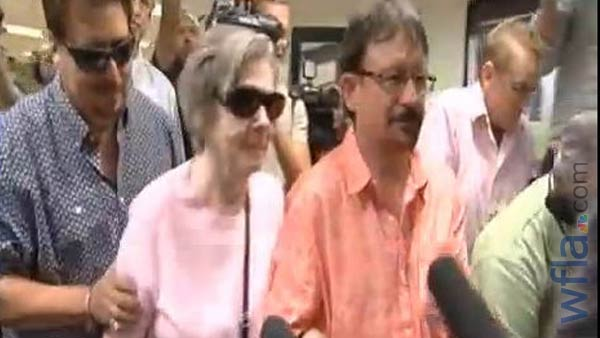 84-year-old woman claims 0M jackpot - WFLA News Channel 8