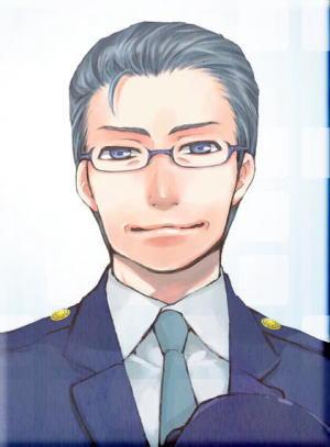 長野の警察署イメージキャラクターが狙い過ぎwww