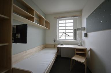 ノルウェー、受刑者あふれスウェーデンに「刑務所貸して」 写真1枚 国際ニュース:AFPBB News