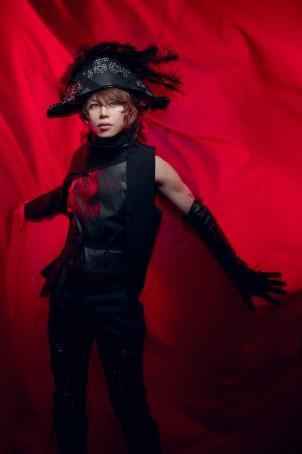西川貴教の私服www