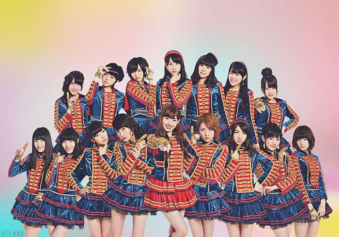 AKB48、4月「リクエストアワー」で一気に20人大量卒業か?