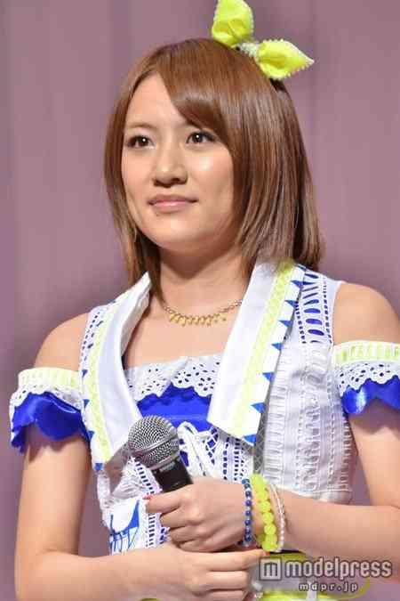 AKB48高橋みなみ、卒業の意思明かす「出ていかなければいけない」