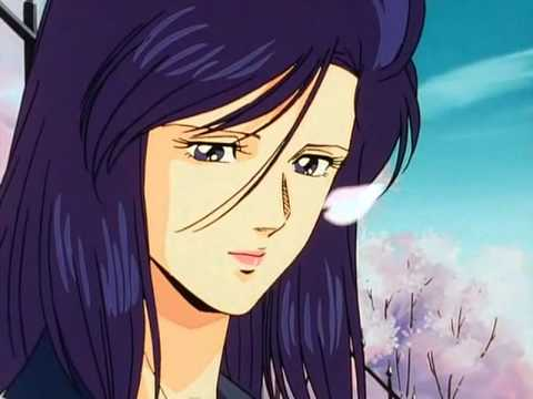 CITY HUNTER Get  Wild Full - YouTube