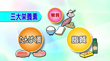 特集「糖質制限ダイエットのコツ教えます」| ゆうどきネットワーク |NHK