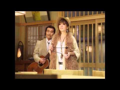 あゆ登場!白戸家ソフトバンクCM - YouTube