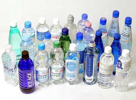 水、どのくらいの量を飲んでますか?