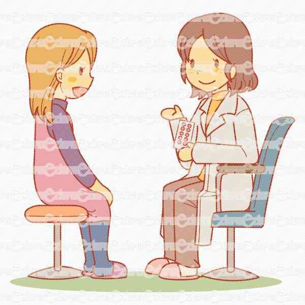 「妊娠が判明した時どう感じましたか?」という質問に対する女性が一番多い反応ww