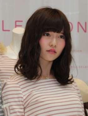 温厚な「AKB48」島崎遥香がブチ切れ 手紙書き換えに「なんか違うんだけど」 (1/2) : J-CASTニュース