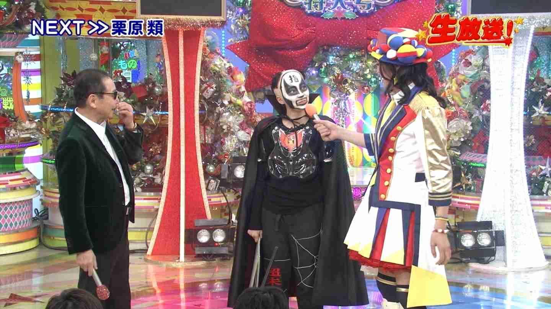 HKT48指原莉乃が「笑っていいとも!ラストクリスマス特大号」で大スベリww