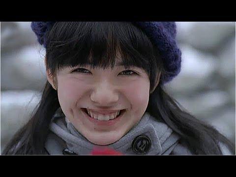 2篇 小島藤子 チュチュアンナ CM Tutuanna 「冬」&「身支度」 - YouTube