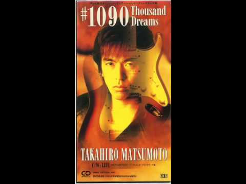 #1090 ~Thousand Dreams~ - YouTube