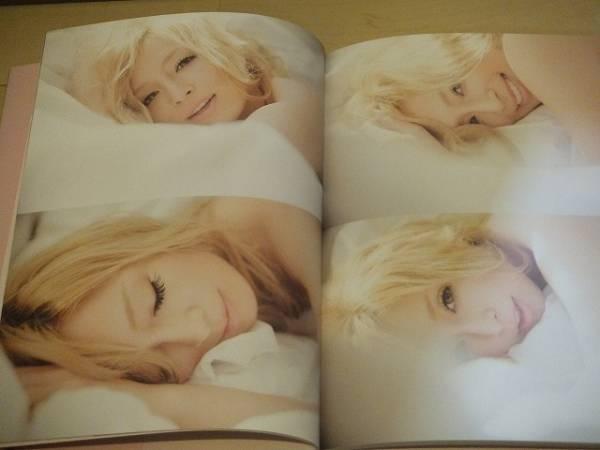 浜崎あゆみ、写真集『ayu』発売も大不評「お布施気分で買うファンアイテム」