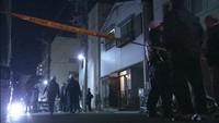 弟殺害、逮捕の兄「介護する妻への暴言許せなかった」(TBS系(JNN)) - Yahoo!ニュース