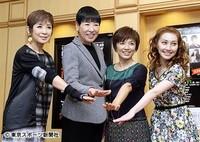 和田アキ子 なぜか北島三郎「紅白卒業」質問NG (東スポWeb) - Yahoo!ニュース