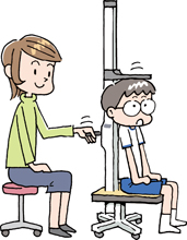 ついに学校での座高測定廃止へ!文科省「測定しても用途ない」