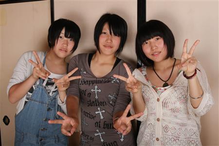 【画像あり】ビッグダディの三人娘、『FLASH』でグラビア公開