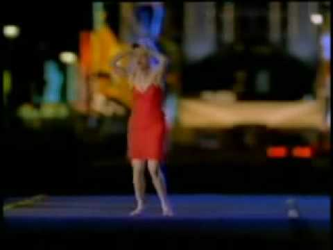 Cyndi Lauper - I Drove All Night - YouTube