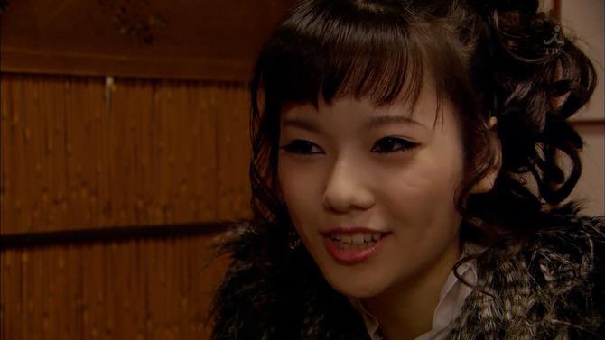 「若い子たちが世界に認められると、AKB48もどんどん続いていくのかな」高橋みなみ、「世界で最も美しい顔100人」の島崎遥香にコメント