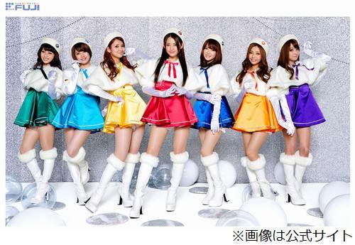 全員けがの7人組アイドル復帰、治療継続中も本人たちの強い希望受け。 - ライブドアニュース
