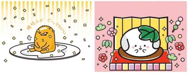 KIRIMIちゃん、メジャーデビュー決定!サンリオ「食べキャラ総選挙」結果発表