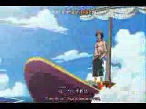one piece arabic opening... - YouTube
