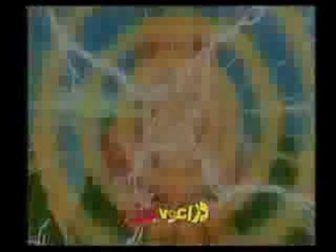 Dragon Ball Z Opening Arabic - YouTube