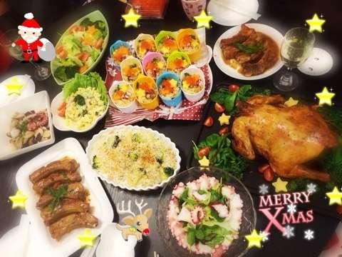 辻希美さん、見事なクリスマスディナーを披露 → 紙コップホルダーを食器代わりに使っていると話題に
