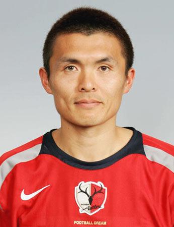 サッカー元日本代表の名良橋晃が心配になるほど痩せてる( ゚Д゚)