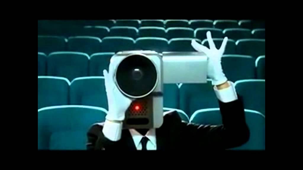 映画泥棒 - YouTube