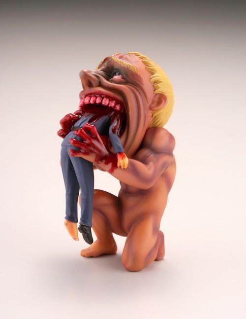 実写映画『進撃の巨人』のキャスティング予想が話題、脚本担当者「そんなにおまえらゴーリキ好きなの」