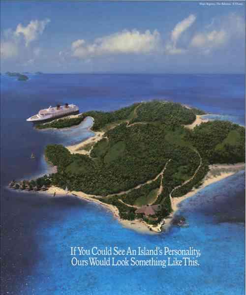 小笠原諸島の新島の形がスヌーピーに見える!と話題に