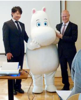 【朗報】2015年に『ムーミン』テーマパークが日本でオープン!