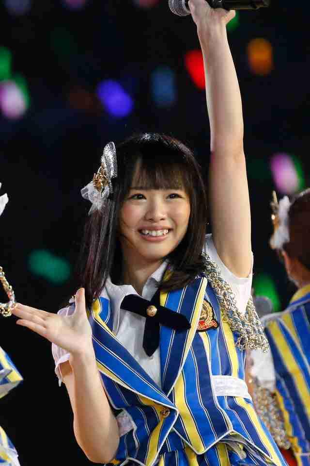 AKBの未来を変える!SKE松村香織の挑戦 » dwango.jp news - アイドル・ボカロニュース