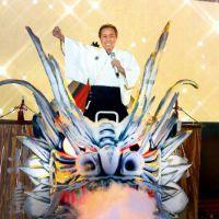 サブちゃん祭り!紅白卒業ステージ瞬間最高50・7%! (スポーツ報知) - Yahoo!ニュース