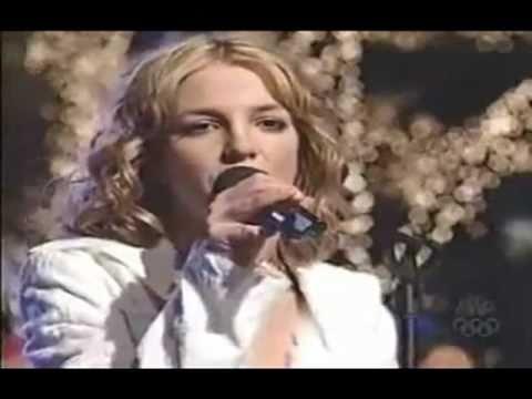 Silent Night (Rockefeller Center) LIVE VOCALS - YouTube