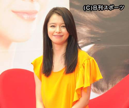 ビビアン・スーが2歳年下実業家と婚約 - 芸能ニュース : nikkansports.com