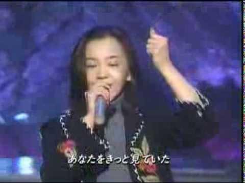 華原朋美 I BELIEVE - YouTube