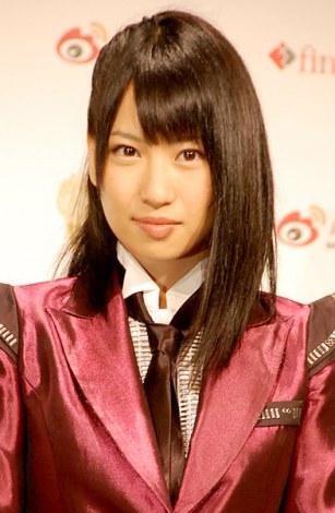 増田有華、過去のストーカー被害を告白「怖かった」 - ライブドアニュース